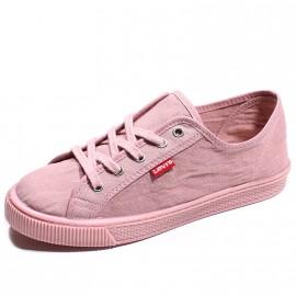 Chaussures Malibu Rose Femme Levi's