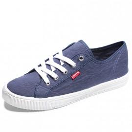 Chaussures Malibu Bleu Homme Levi's