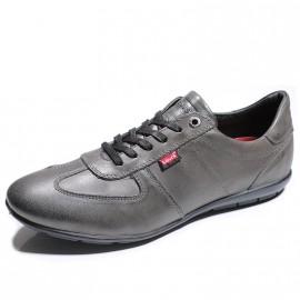 Chaussures Chula Vista Gris Homme Levi's