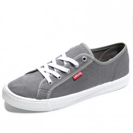 Chaussures Malibu Gris Homme Levi's