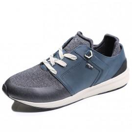 Chaussures Black Tab Runner Bleu Hommer Levi's