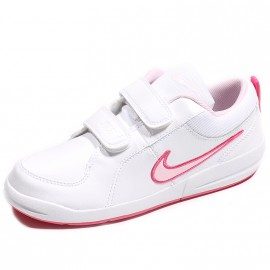 Chaussures Pico 4 Blanc Fille Nike