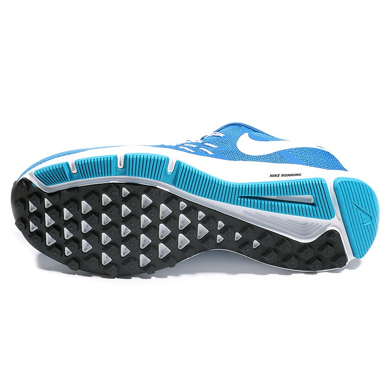 big sale cb07a 8071e Chaussures Swift Nike Run Homme Bleu Running 4Fq4wfx