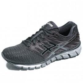 Chaussures Gel Quantum 180 2 Noir Running Homme Asics
