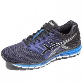 Chaussures Gel Quantum 180 2 Bleu Running Homme Asics