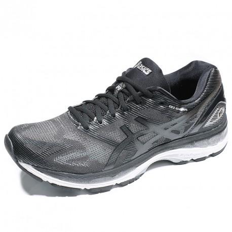 Running Asics Nimbus Homme Gel Chaussures Gris 19 zVUMGqpS