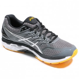 Chaussures GT-2000 5 Gris Running Homme Asics