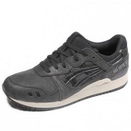 Chaussures Gel Lite III Noir Homme Asics