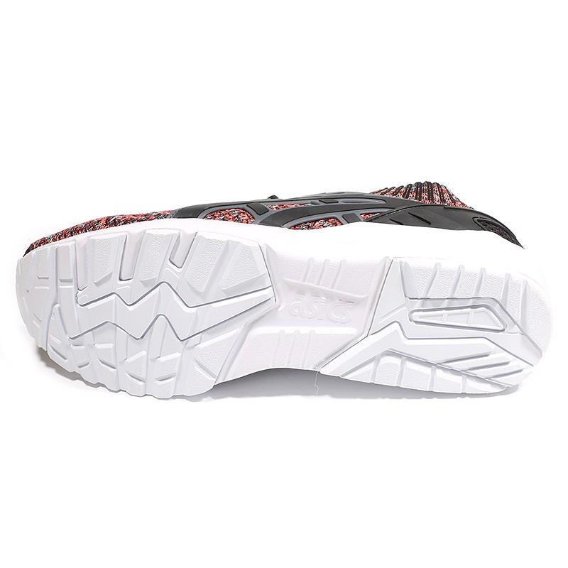 Gel Kayano Noir Homme Chaussures Trainer Knit Asics dthQrsCx