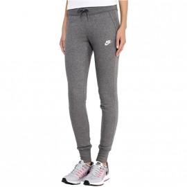 Collant  Entrainement Gris Femme Nike