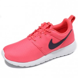 Chaussures Roshe One GS Rose Fille/Femme Nike