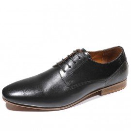 Chaussures Gevara Noir Homme Redskins