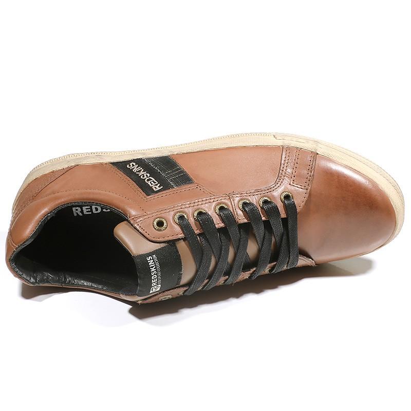 Homme Redskins Marron Arfa Chaussures Chaussures SUMzpV