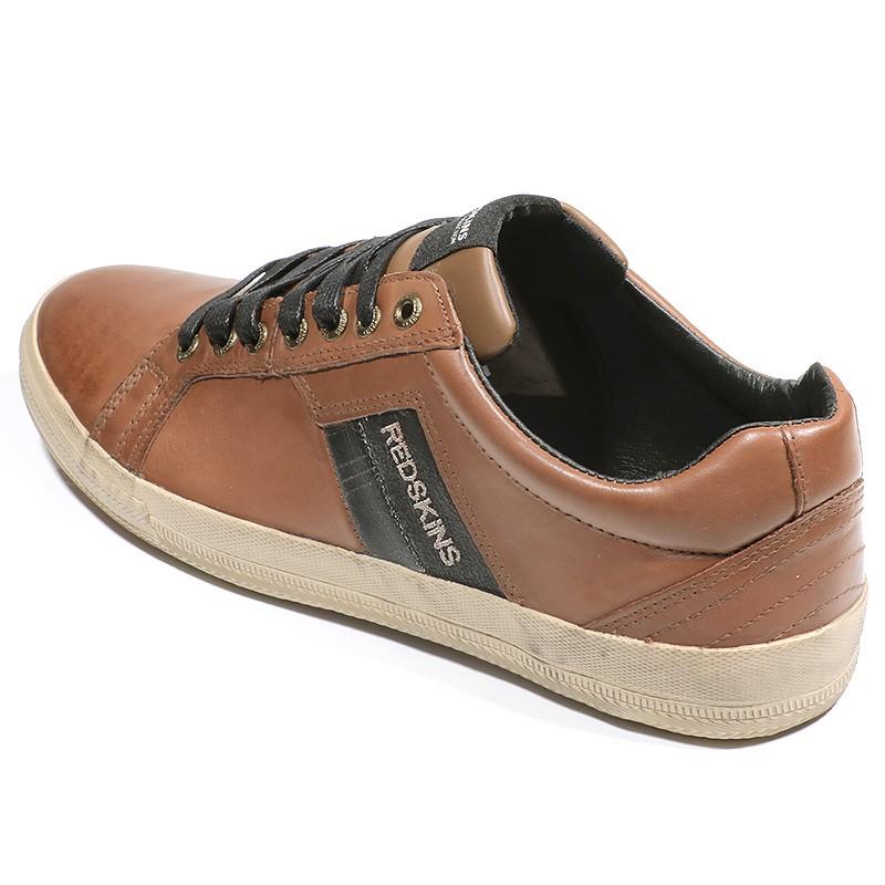 Homme Chaussures Arfa Chaussures Arfa Marron Redskins 4AqcRj35L