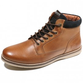 Chaussures Babylone Marron Homme Redskins
