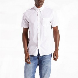 Chemise Classic One Blanc Homme Levi's