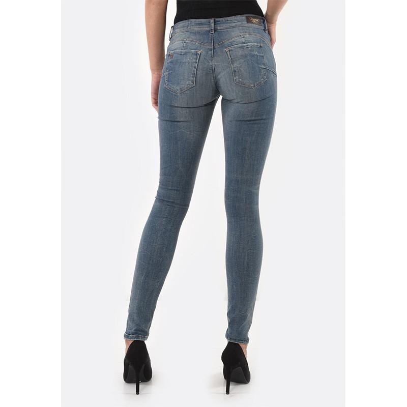 pantalon femme kaporal