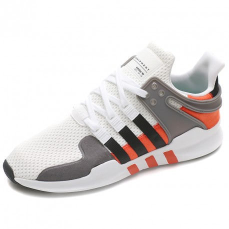 Chaussures Equipement Support ADV Blanc Homme Adidas