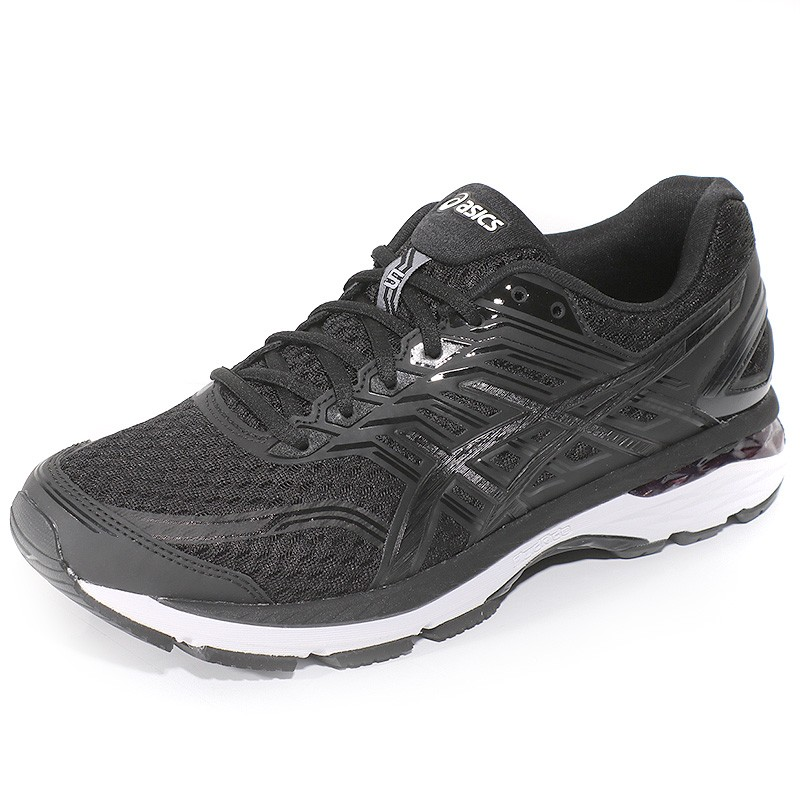 Chaussures 2000 Homme Noir Running Asics 5 Gt Yy6bf7g