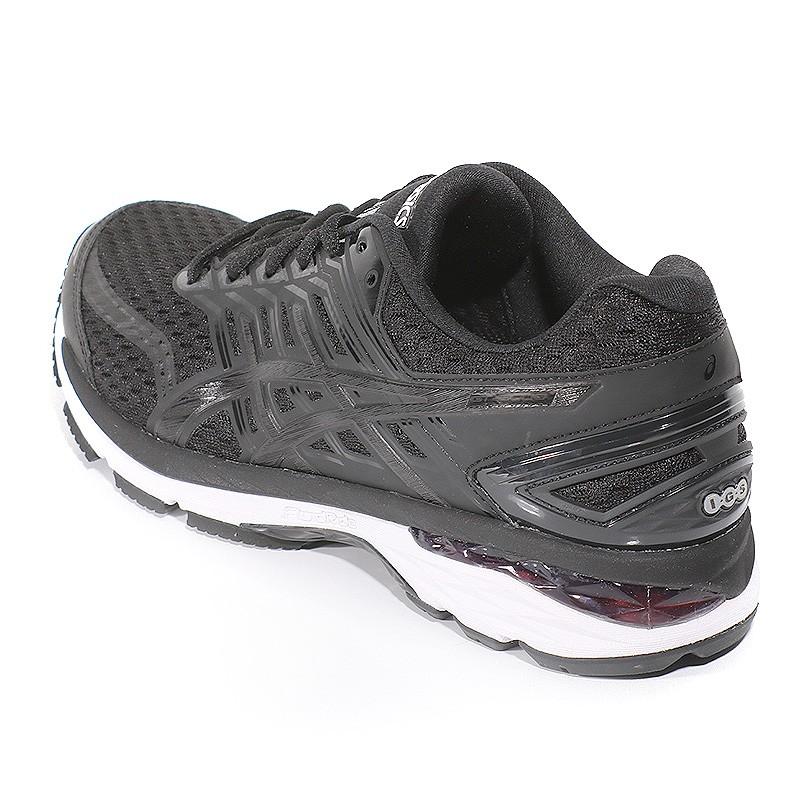 Asics Homme Chaussures Noir Running Gt 5 2000 K1lcFJT