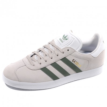 Chaussures Gazelle Chaussures Femme Gris Chaussures Femme Gris Gazelle Adidas Adidas TTdqwFtxr