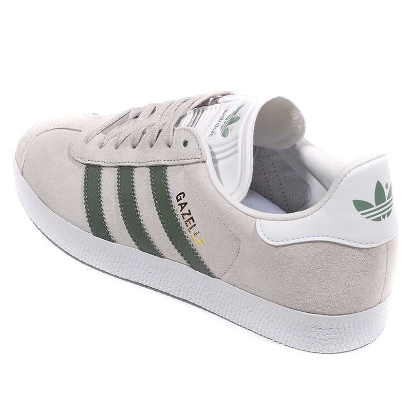 Chaussures Femme Adidas Gazelle Gris Gazelle Chaussures Gris DHIE92W