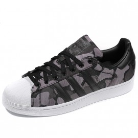 Chaussures Superstar Noir Homme Adidas