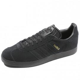 Chaussures Gazelle Noir Homme Adidas