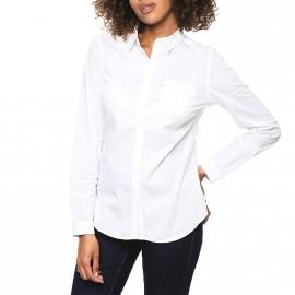 Chemisier Tailored Blanc Femme Levi's