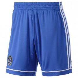 Short Chelsea Football Bleu Homme Adidas