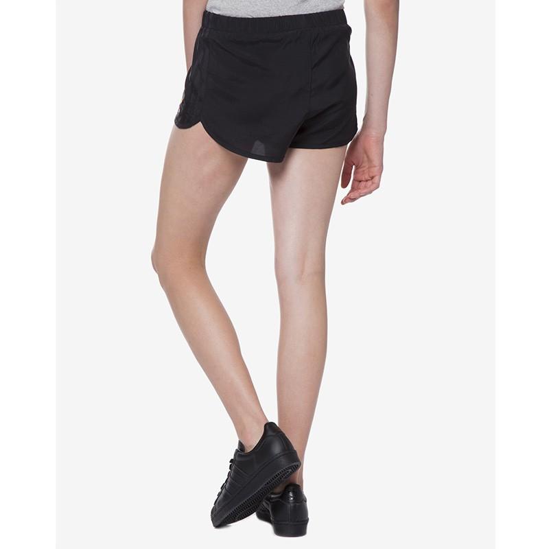 short noir femme adidas. Black Bedroom Furniture Sets. Home Design Ideas