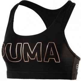 Brassière Powershape Sport Noir Femme Puma