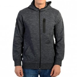 Sweat Norma Gris Homme Kaporal