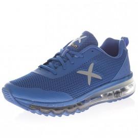 Chaussures X-Run Bleu Homme Wize & Ope