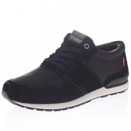 Chaussures Ny Runner Noir Homme Levi's