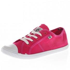 Chaussures Rio Rose Femme Trekker Nine