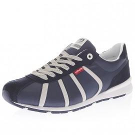 Chaussures Almayer II Bleu Homme Levi's