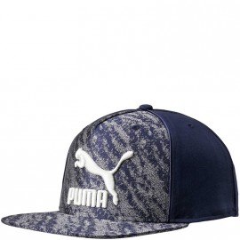 Casquette Archive Deluxe Marine Homme Puma