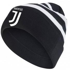 Bonnet Juventus de Turin Football Noir Homme Adidas