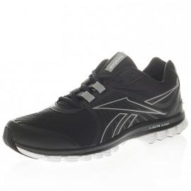 Chaussures Sublite Super Duo Speed Noir Running Homme Reebok