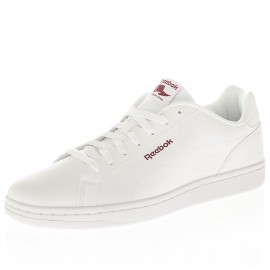 Chaussures Royal Complete CLN Blanc Homme Reebok