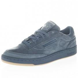 Chaussures Club C 85 SG Bleu Homme Reebok