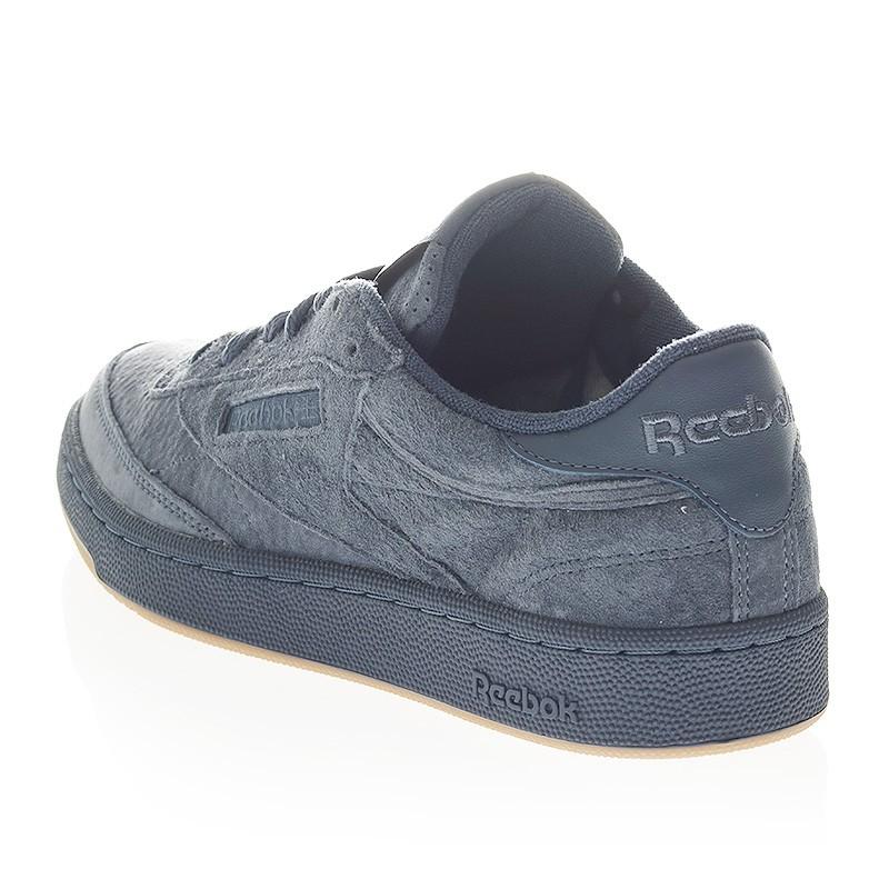 Club Bleu Chaussures C Reebok Homme 85 Sg dF4Z4Sq