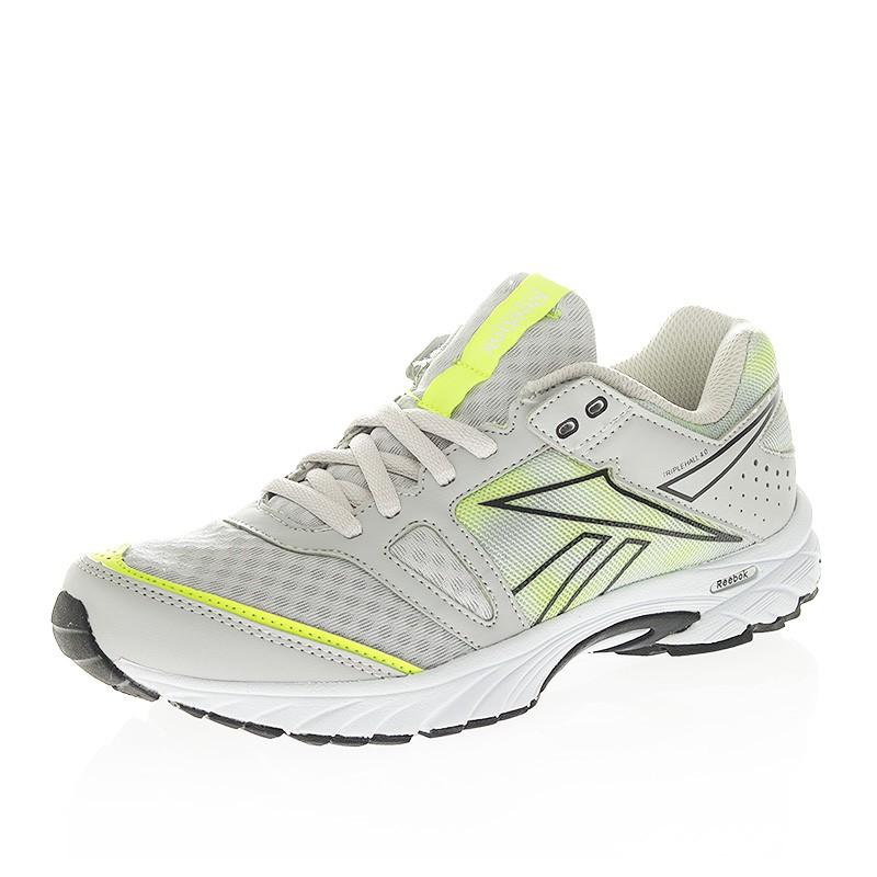 4 Hall Chaussures Reebok Triple Femme 0 Running Gris qTOHwx