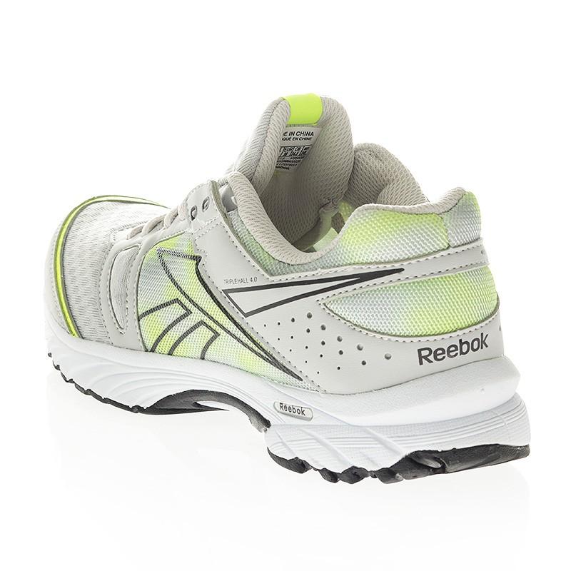 Triple 0 Chaussures Femme Running Wq6inponxx Reebok Hall Gris 4 Rjc53ALS4q