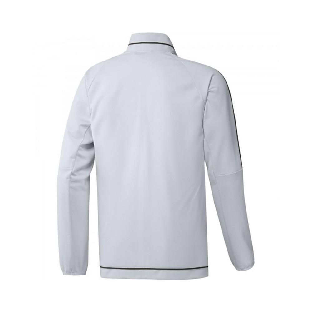 veste de rugby adidas pour homme blanc 2018