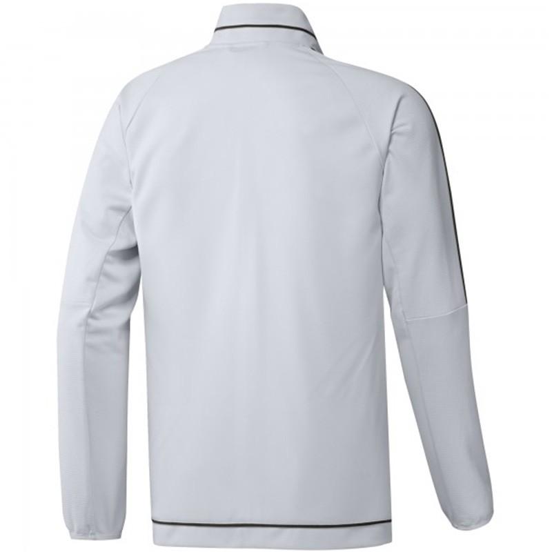 Veste Adidas Football Munich Bayern Blanc Homme De POkZXuTi