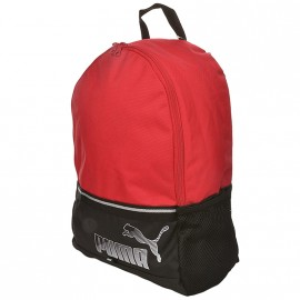 Sac Phase Backpack Rouge Homme Femme Puma