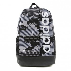 Sac Lin Per Backpack Noir Homme Femme Adidas