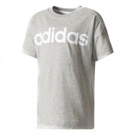 Tee-shirt Lk Lin Fille Garçon Adidas